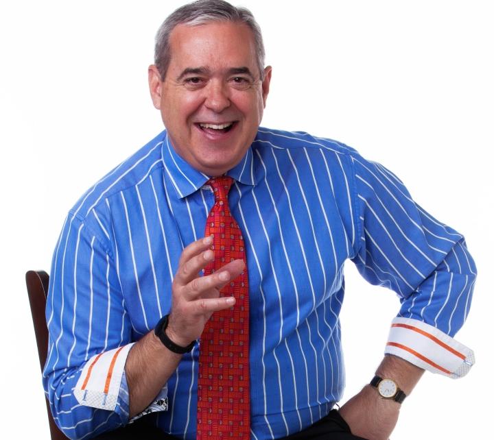 Eric Billman: Author and Speaker