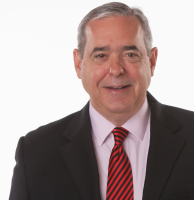 Eric G Billman - Speaker - 1